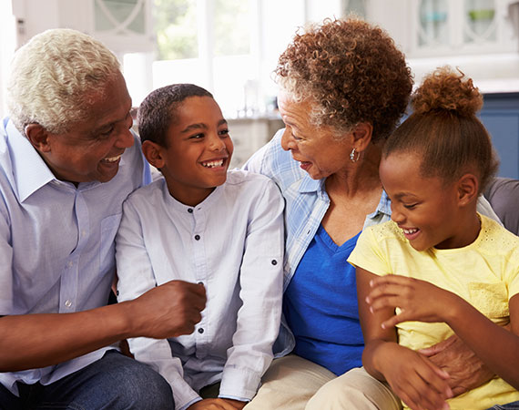 Grandparent Rights | Gold Coast | Advance Family Law