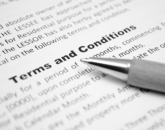 Legal T'S & C'S | Family Law | Advance Family Law